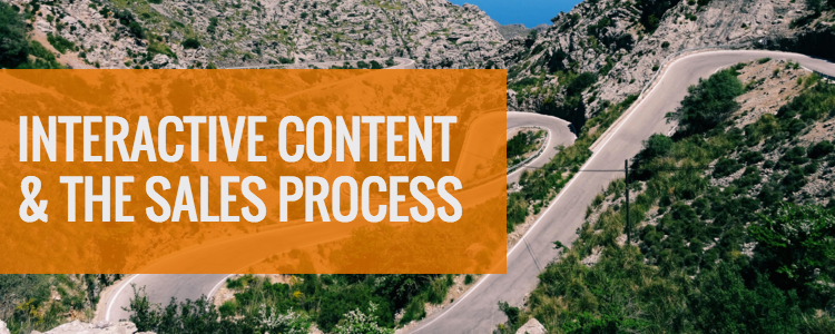 Why Interactive Content Is Transforming The Sales Funnel – Business 2 Community