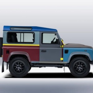 The End of an Icon: Top 5 Land Rover Defenders – Business 2 Community