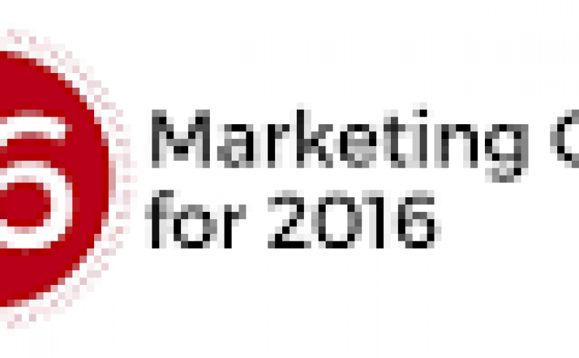 16 Marketing Goals for Your Business in 2016 – Business 2 Community