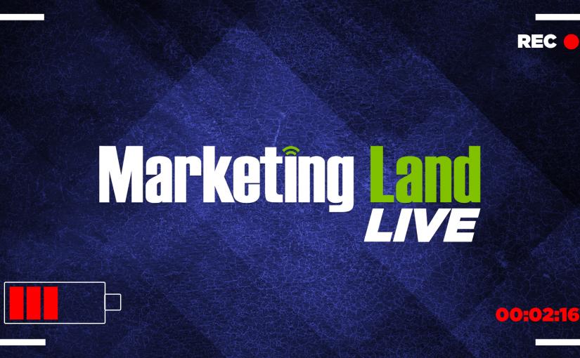 [Podcast] Marketing Land Live #34: Google Home vs. Amazon Echo with USA Today's Jefferson Graham – Marketing Land
