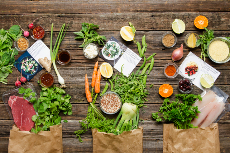 The winner of the meal kit market won't be a meal kit company at all – TechCrunch