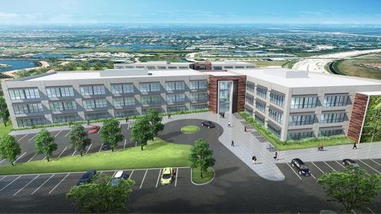 Gartner to build new campus, double workforce – The News-Press