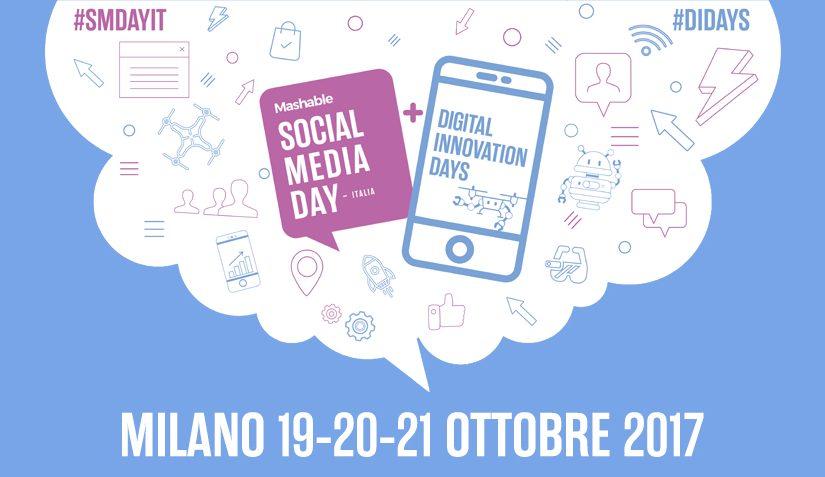 Mashable Social Media Day: torna l'appuntamento più atteso del digital – Ninja Marketing