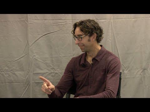 "Luke Timmerman: ""Hood: Trailblazer of the Genomics Age"" | Talks at Google"