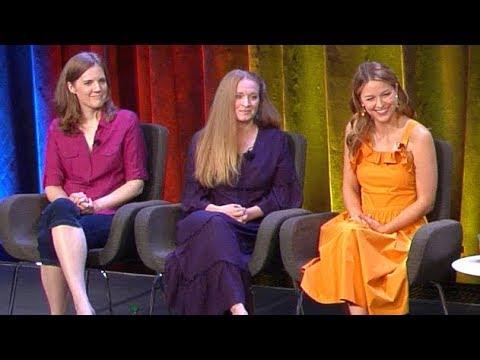 "Melissa Benoist, Joyce Chittick, & Stacey Zaloga: ""BEAUTIFUL on Broadway"" | Talks at Google"