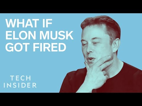 What Would Happen If Elon Musk Left Tesla?