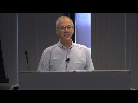 "Mark Stuart Day: ""Bits to Bitcoin: How Our Digital Stuff Works"" | Talks at Google"