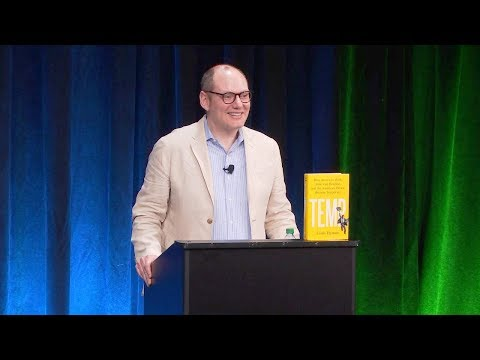"""Louis Hyman: """"Temp: How American Work, American Business, And the American […]"""" 