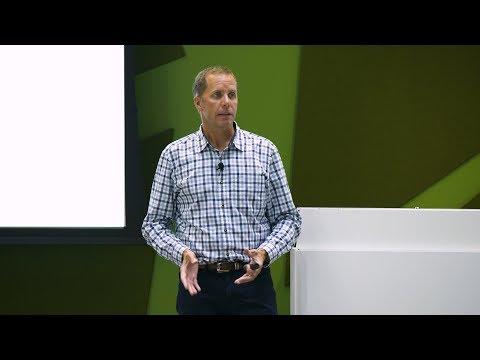 "Eric Alexander: ""The Summit"" | Talks at Google"