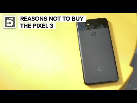 Google Pixel 3 and 3 XL: Should you buy one?
