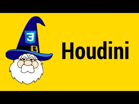 The Future of CSS: CSS Houdini