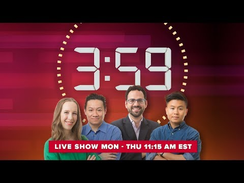 The 3:59, Ep. 467
