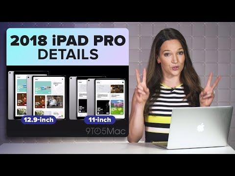 2018 iPad Pro details revealed (The Apple Core)