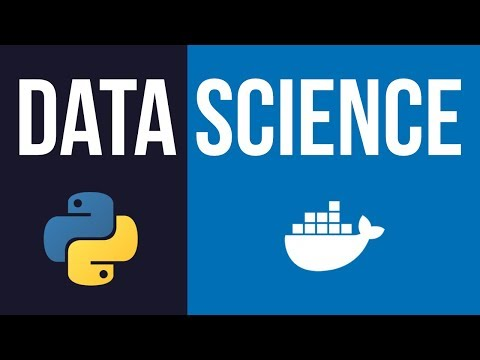 Building Your Own Data Science Platform With Python & Docker